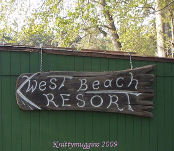 Welcome to West Beach - Orcas Island, WA